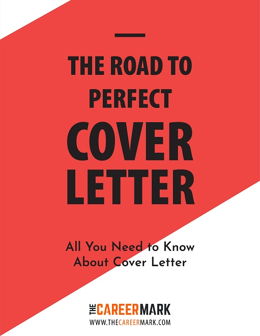 the road to perfect cover letter